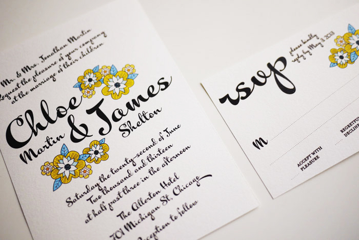 The best wedding invitations for you modern bold wedding invitations modern bold wedding invitations filmwisefo